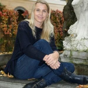 Neurologin Dr. Sabine Groicher