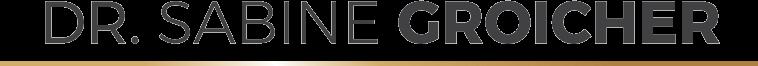 Dr. Sabine Groicher – Neurologie Wels-Land Logo