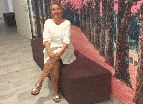 Dr. Sabine Groicher - Neurologie