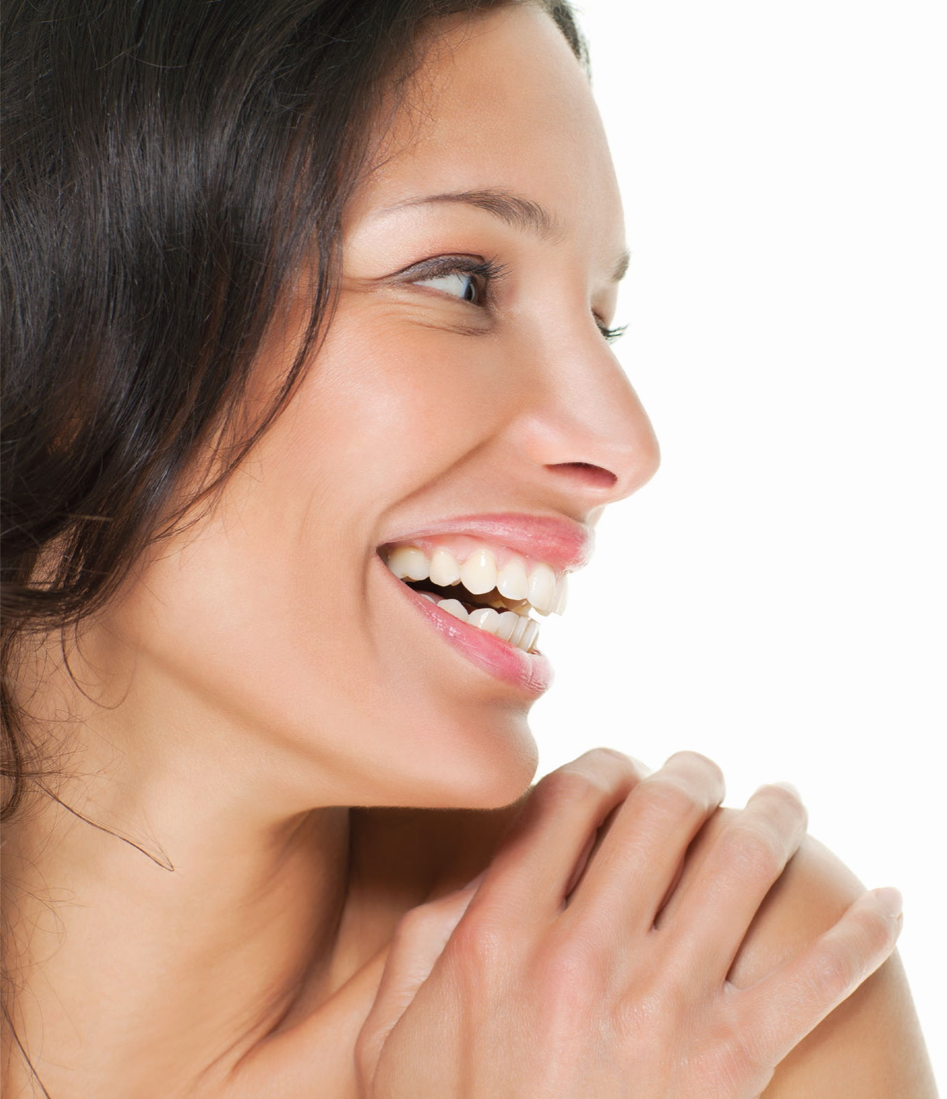 Ästhetische kosmetische Behandlungen